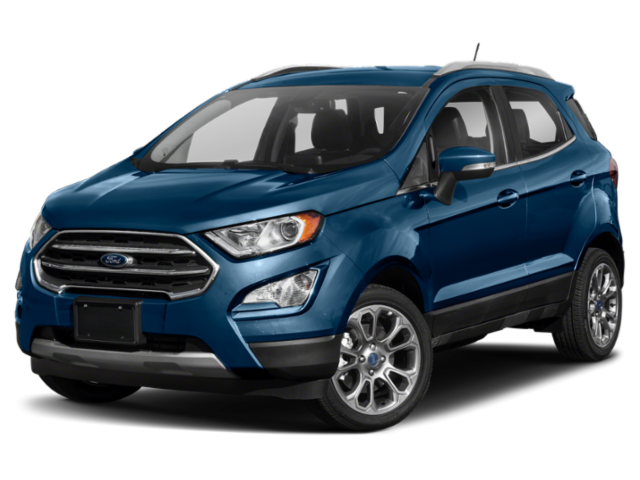 2018 ford ecosport Specs and Performance