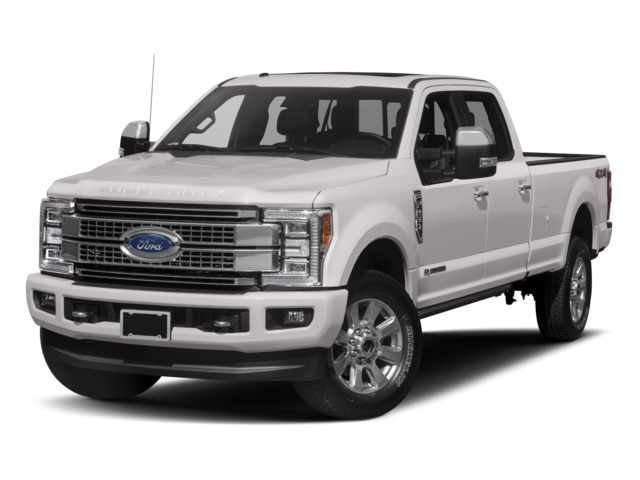 2018 ford super-duty-f-350-srw Specs and Performance