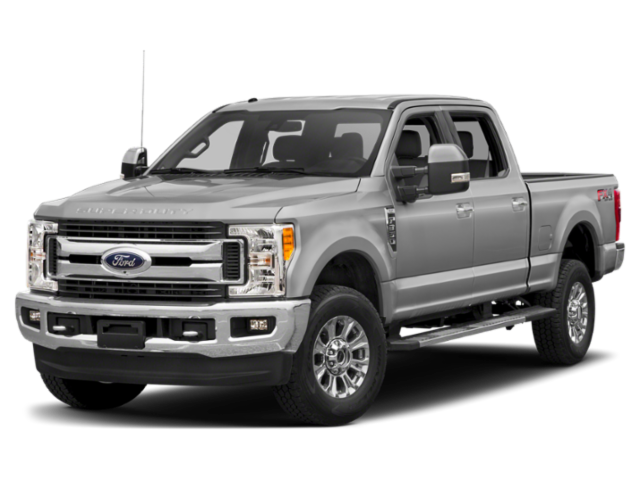 2018 ford super-duty-f-250-srw Specs and Performance