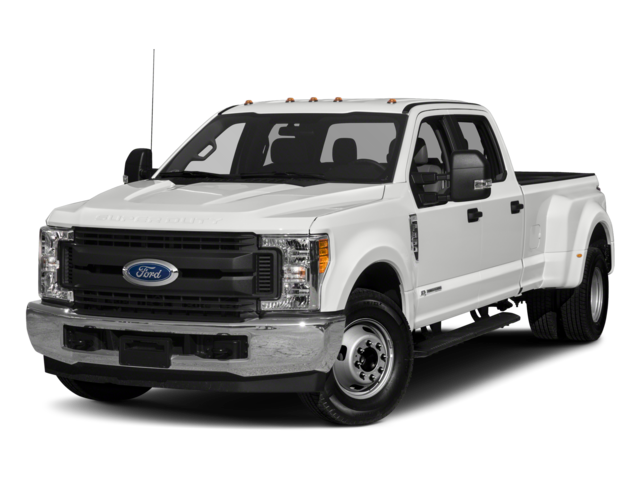 2018 ford super-duty-f-350-drw Specs and Performance