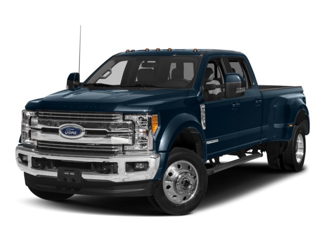 2018 ford super-duty-f-450-drw Specs and Performance