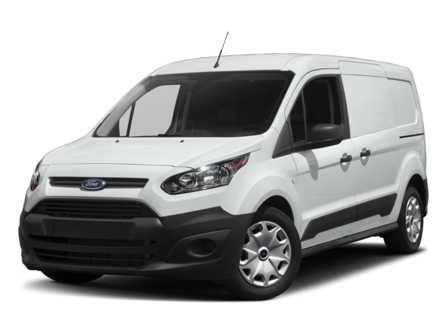 2018 ford transit-connect-van Specs and Performance