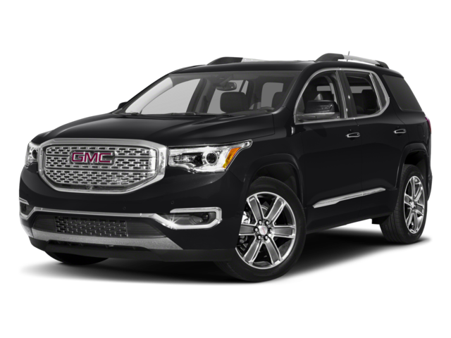 2018 gmc acadia Specs and Performance