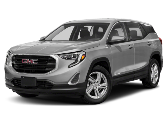 2018 gmc terrain Specs and Performance
