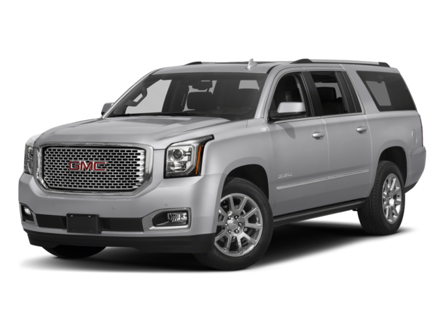2018 gmc yukon-xl Specs and Performance