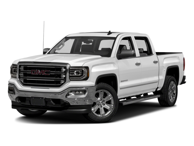 2018 Gmc Sierra 1500 4wd Crew Cab 143 5 Slt Ratings Pricing