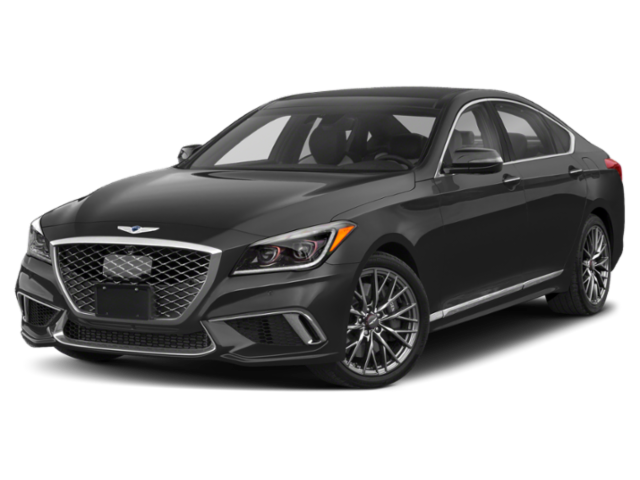 2018 genesis g80 Specs and Performance