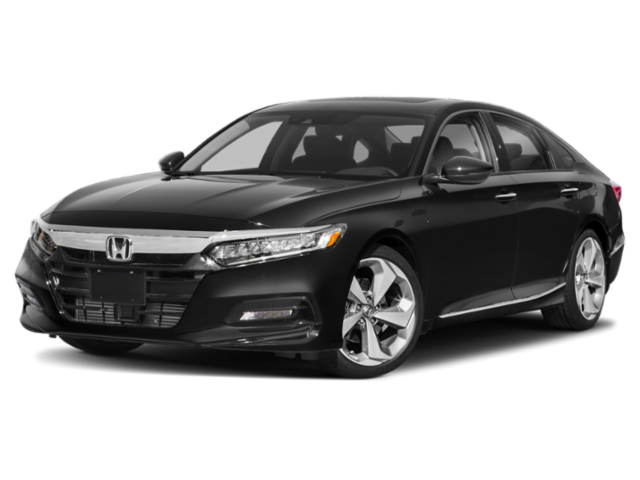 2018 honda accord-sedan Specs and Performance
