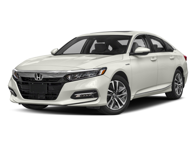 2018 honda accord-hybrid Specs and Performance