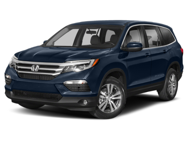 2018 Honda Pilot Ratings Pricing Reviews And Awards J D Power