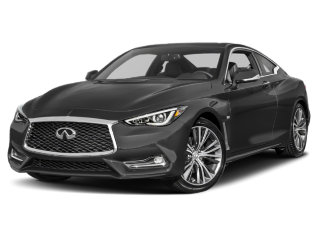 2018 infiniti q60 Specs and Performance