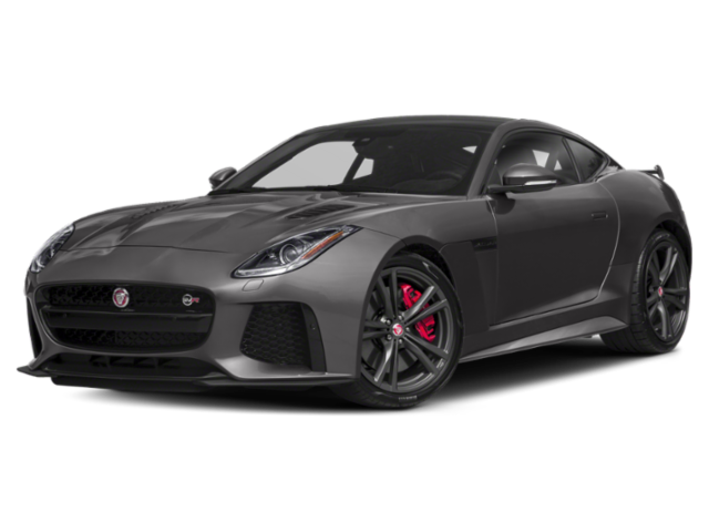 2018 jaguar f-type Specs and Performance