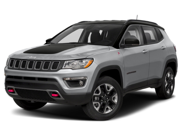 2018 jeep compass Specs and Performance
