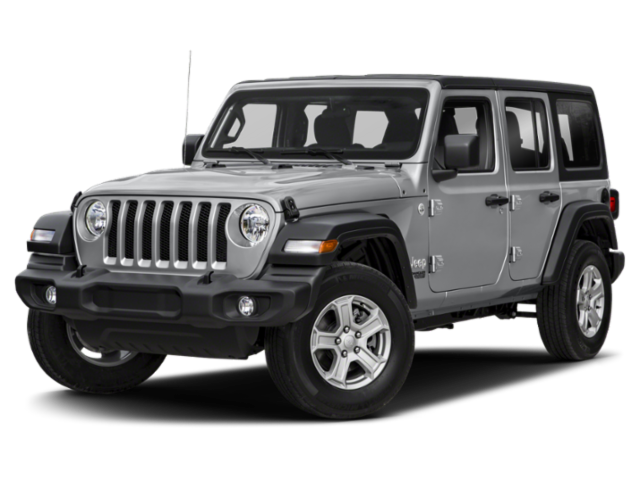 2018 jeep wrangler-unlimited Specs and Performance