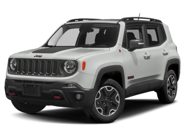 2018 jeep renegade Specs and Performance