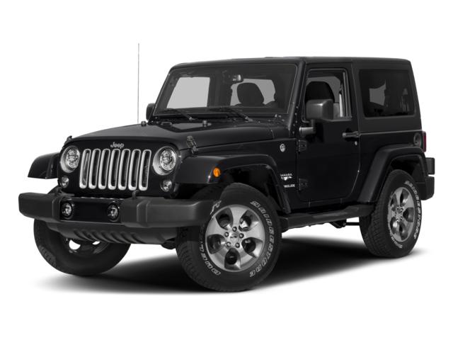 2018 jeep wrangler-jk Specs and Performance