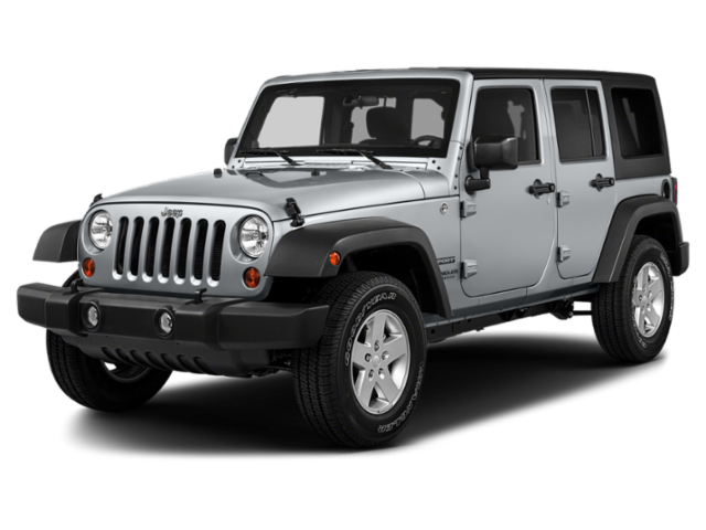2018 jeep wrangler-jk-unlimited Specs and Performance