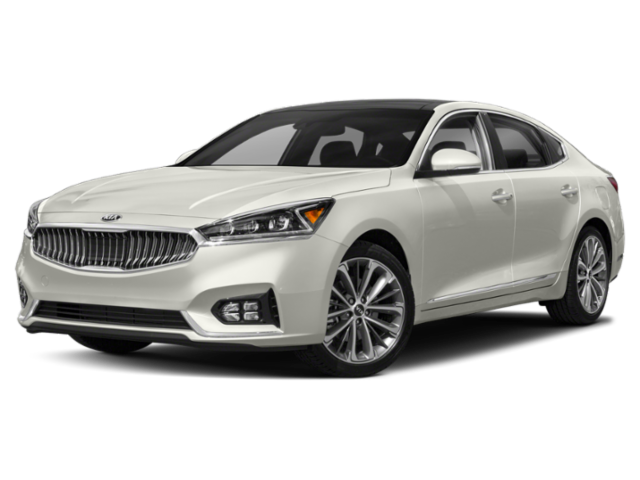 2018 kia cadenza Specs and Performance