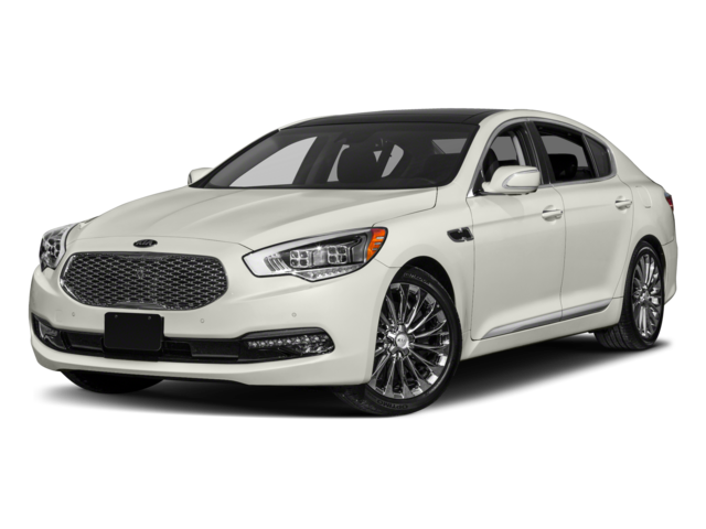 2018 Kia K900 V8 Luxury Ratings J D Power