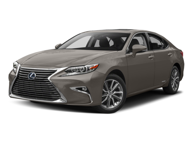 2018 lexus es Specs and Performance