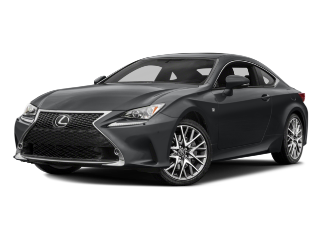2018 lexus rc Specs and Performance