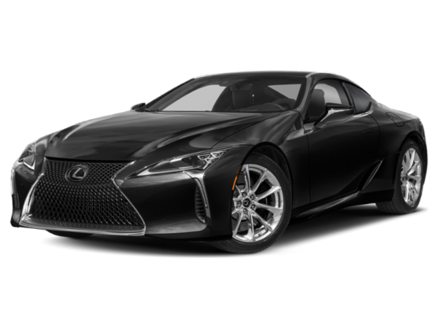 2018 lexus lc Specs and Performance