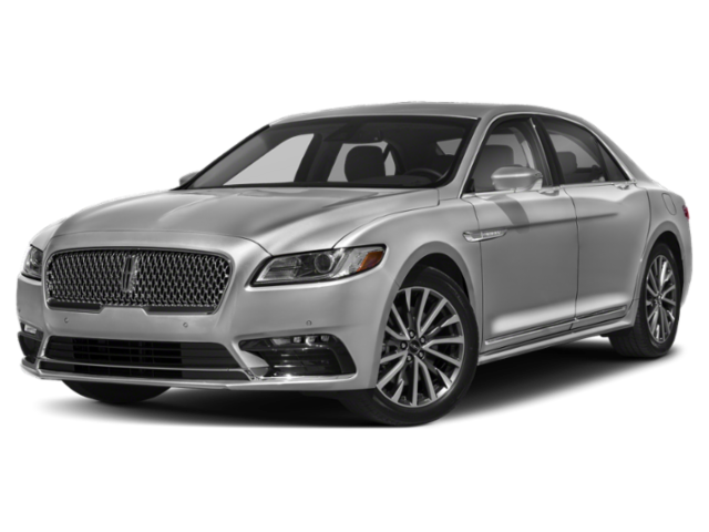 2018 lincoln continental Specs and Performance