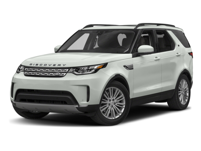 2018 land-rover discovery Specs and Performance