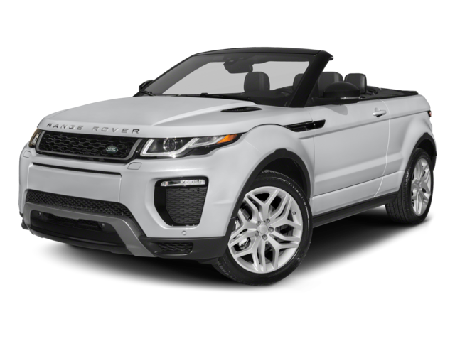 2018 Range Rover Evoque: Redesign, Changes, Engines, Price >> 2018 Land Rover Range Rover Evoque Convertible Hse Dynamic