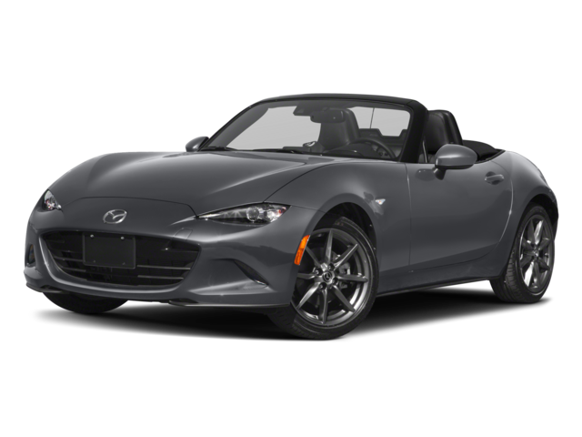 2018 mazda mx-5-miata Specs and Performance
