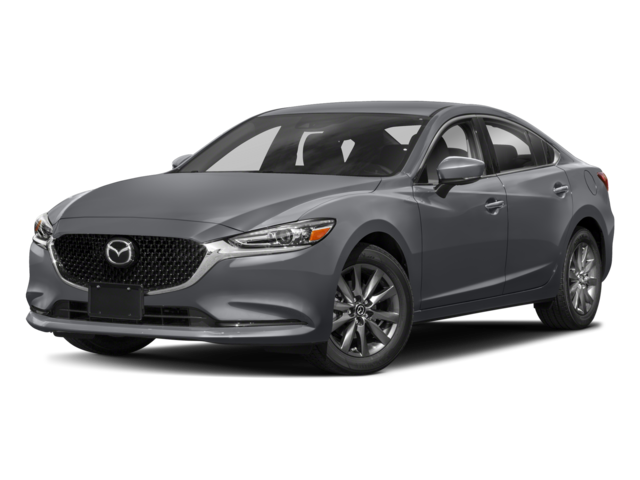 2018 mazda mazda6 Specs and Performance
