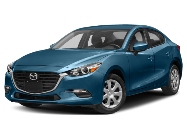 2018 mazda mazda3-5-door Specs and Performance
