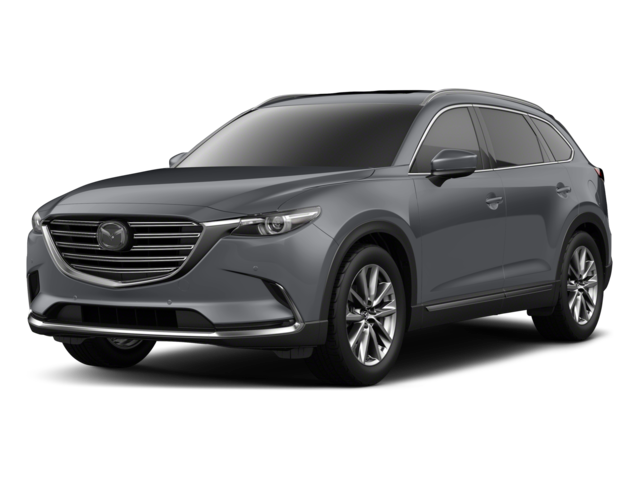 2018 mazda cx-9 Specs and Performance