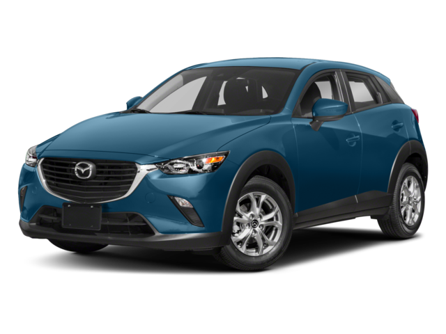 2018 mazda cx-3 Specs and Performance
