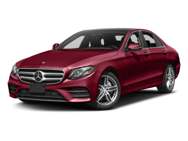 2018 mercedes-benz e-class Specs and Performance