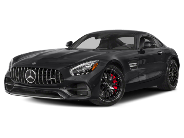2018 mercedes-benz amg-gt Specs and Performance