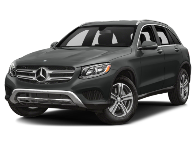 2018 mercedes-benz glc Specs and Performance
