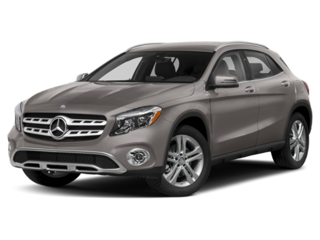 2018 mercedes-benz gla Specs and Performance