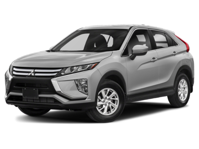 2018 mitsubishi eclipse-cross Specs and Performance