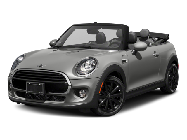 2018 mini convertible Specs and Performance