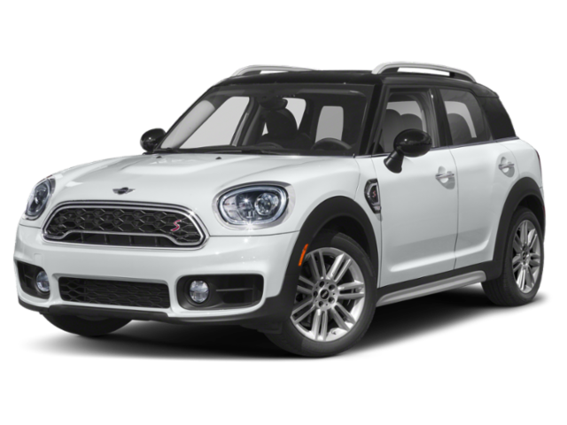 2018 mini countryman Specs and Performance