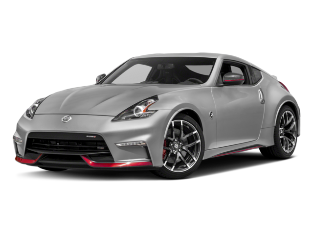 2018 nissan 370z-coupe Specs and Performance