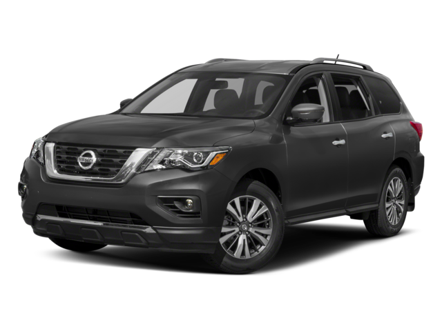 2018 nissan pathfinder Specs and Performance