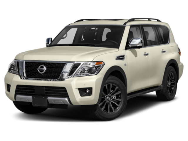 2018 nissan armada Specs and Performance