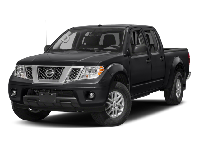 2018 nissan frontier Specs and Performance