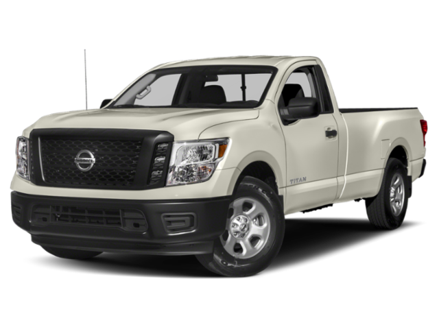 2018 nissan titan Specs and Performance