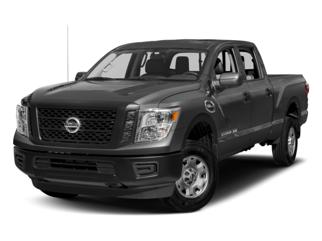 2018 nissan titan-xd Specs and Performance