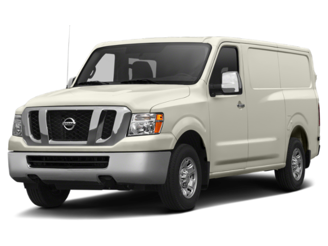 2018 nissan nv-cargo Specs and Performance