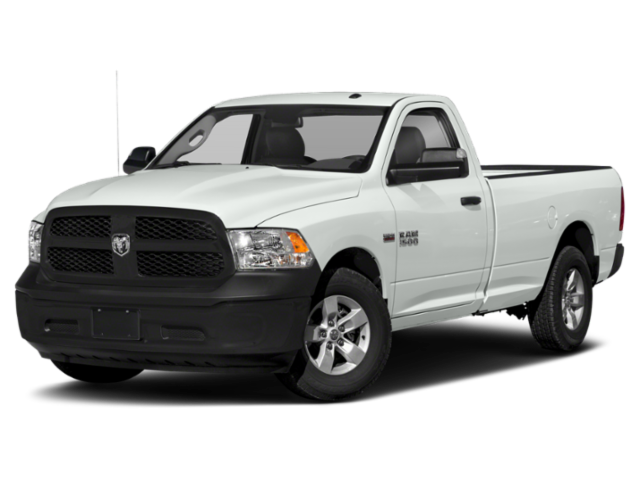 2018 ram-truck 1500 Specs and Performance