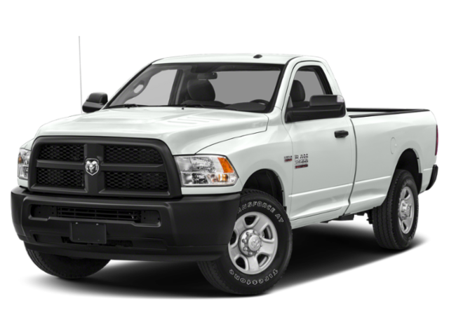 2018 ram-truck 2500 Specs and Performance